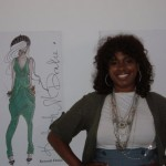 Keturah Drake, Award Winning Fashion Designer